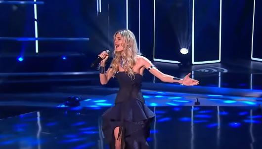 Беовизија, принтскрин, јутјуб канал ,, RTS Pesma Evrovizije - Zvanični kanal'', скриншот