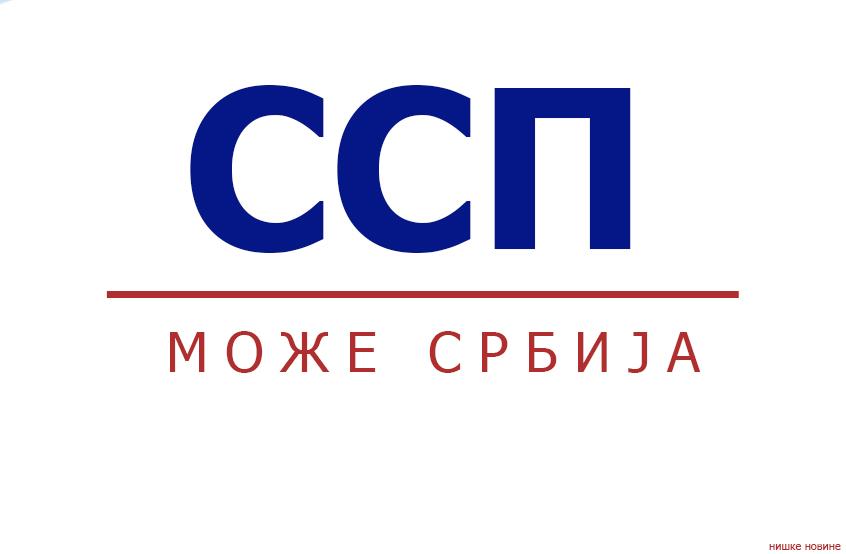 Илустрација, фото не представља званични лого странке, фото нн