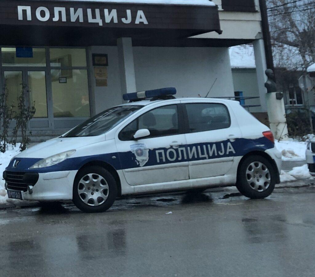 Полиција, фото: М.М.