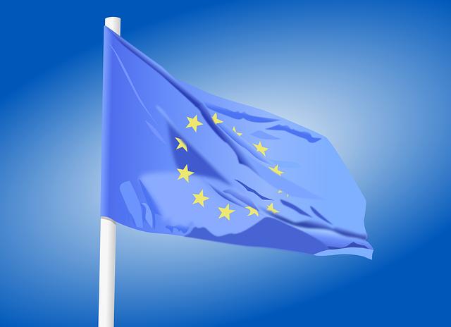 ЕУ, илустрација, фото: Pixabay.com