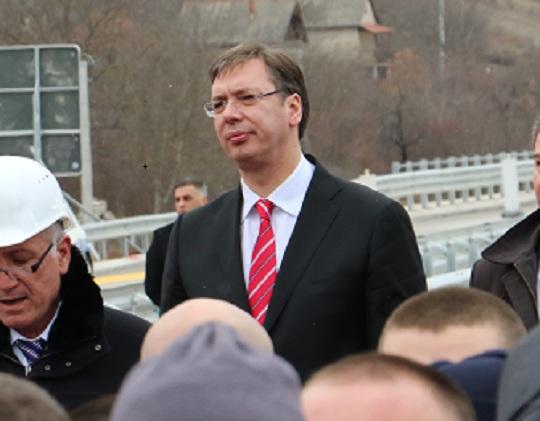 Председник Вучић, фото: М.Миладиновић