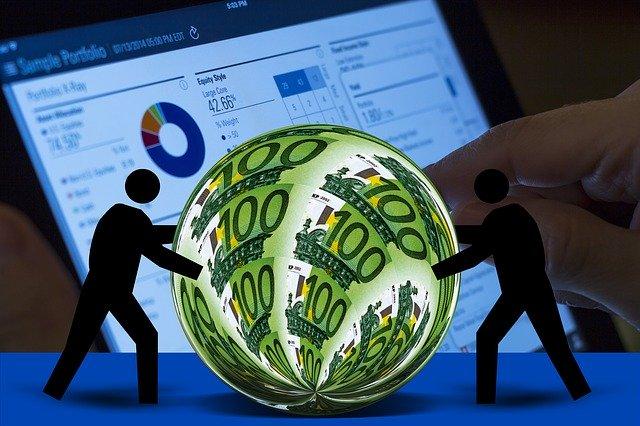 100 евра, фото: Pixabay.com