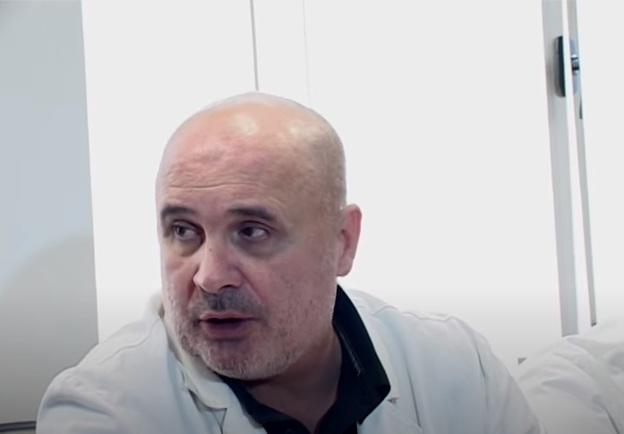 Др Миодраг Лазић преминуо од вируса корона
