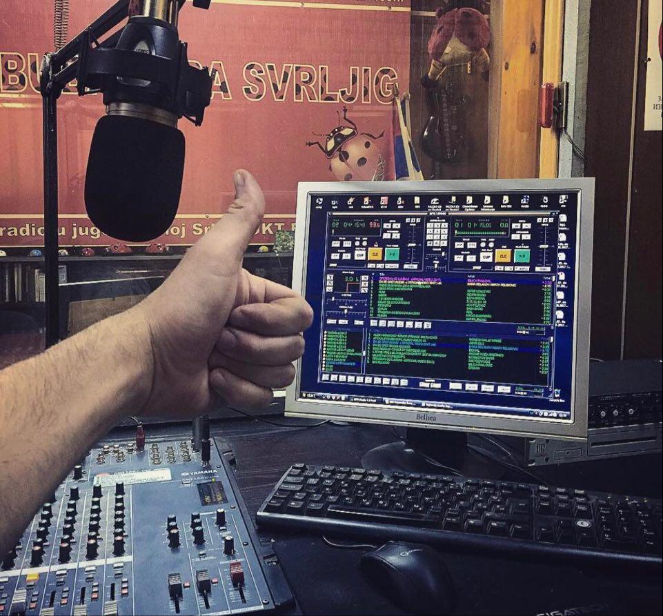 Најстарији радио у овом делу Србије данас прославља 28. рођендан