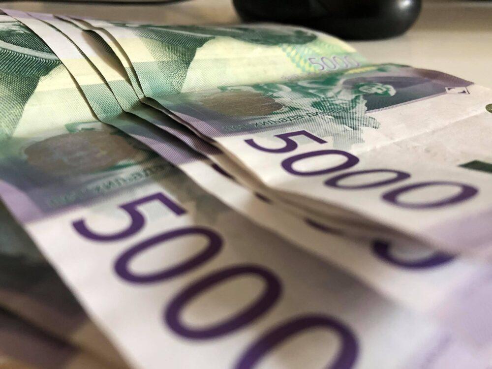 Ускоро ново повећање плата у Србији