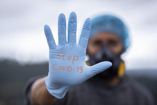 Смањење броја заражених коронавирусом