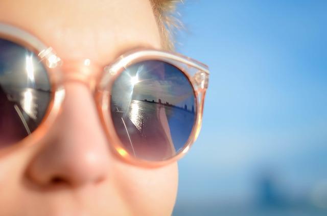 Лето, илустрација, сунце, фото: Пиксабеј
