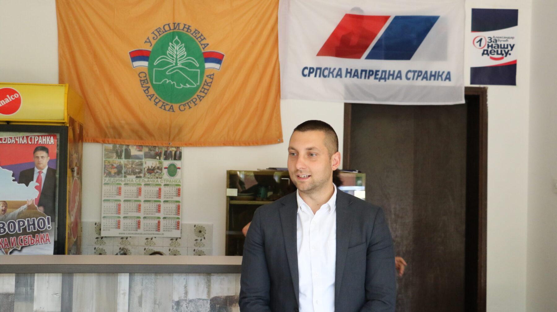 Мирослав Марковић, фото: М.М.