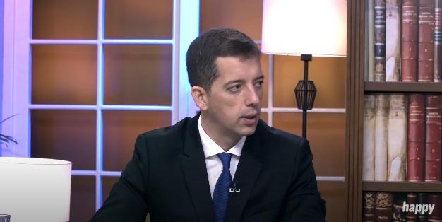 Марко Ђурић, фото: Happy TV