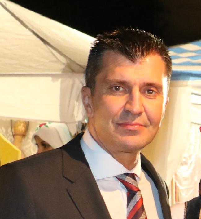 Министар Зоран Ђорђевић, фото: Нишке новине, сва права задржана