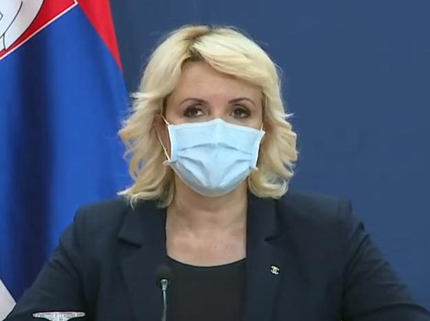 Кисић Тепавчевић, фото: јутјуб канал, Ало.рс