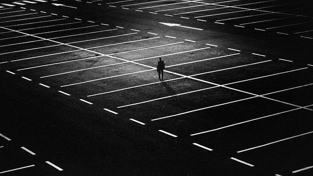 Паркинг, фото: Harut Movsisyan, преузето са сајта Пиксабеј