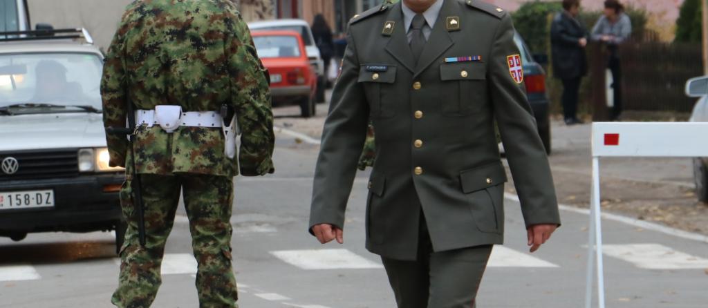 Војска Србије, илустрација, фото: Нишке новине