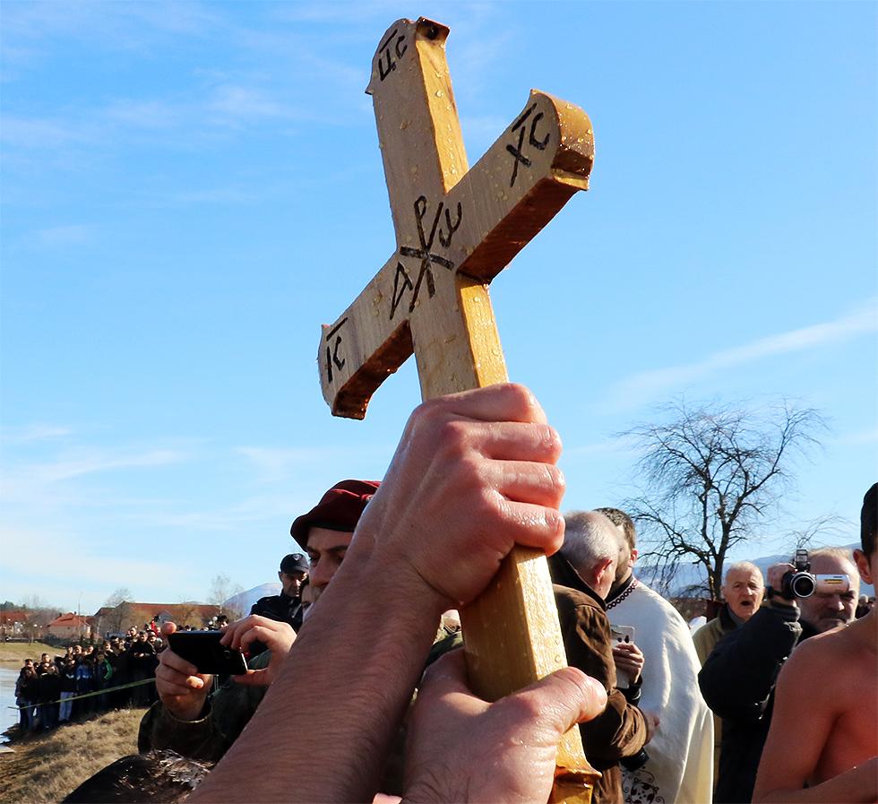 Часни крст, фото: Нишке новине