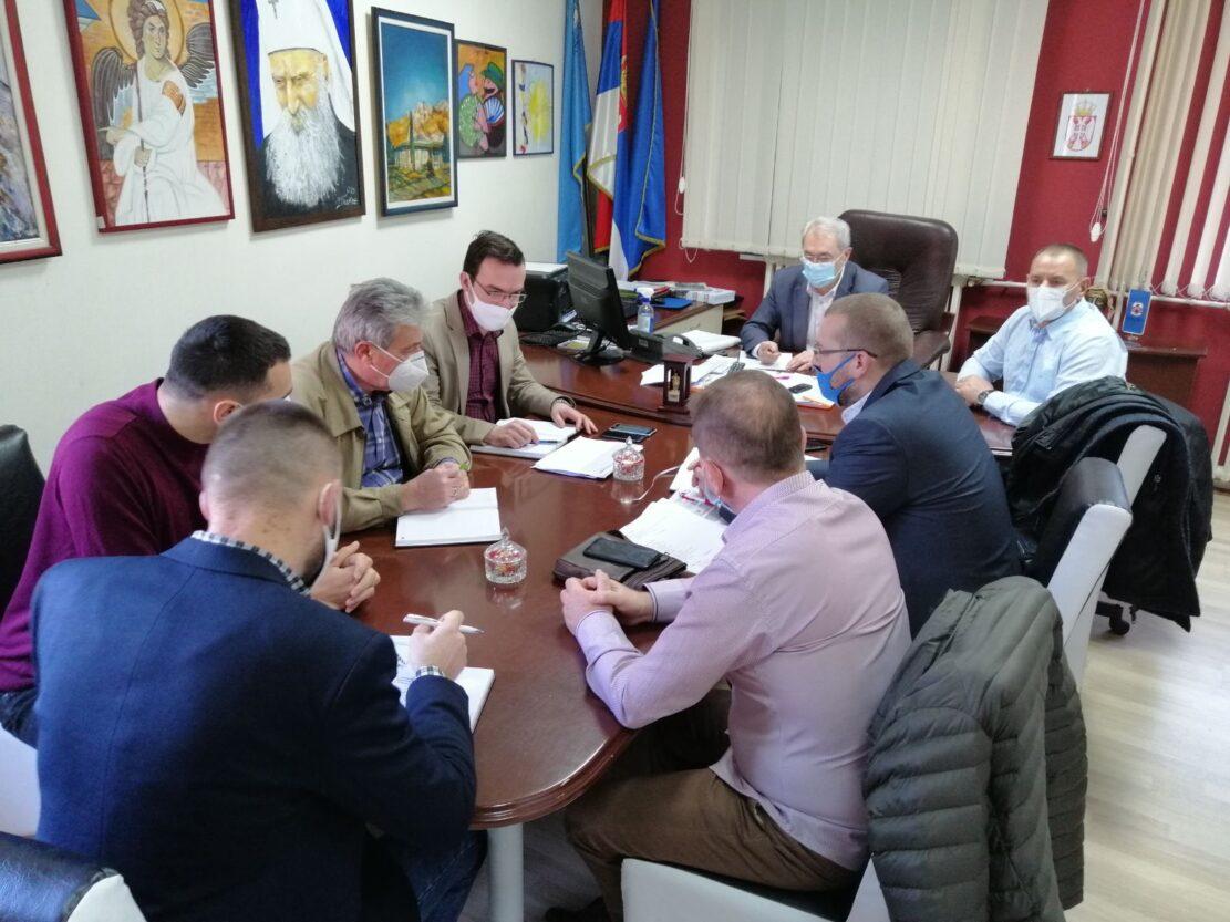 Фотографија преузета са сајта Општине Црвени крст, Ниш