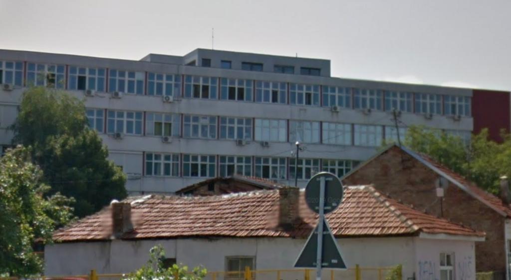 Porodilište Niš, foto: Google map