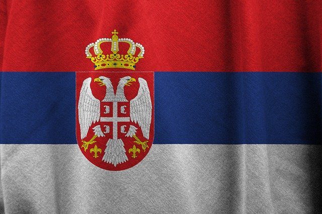Застава Србије, фото: pixabay.com