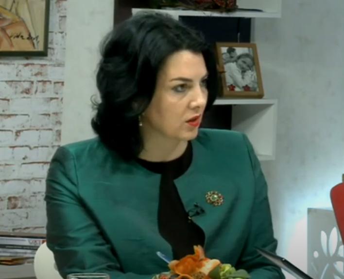 Драгана Сотировски, јутјуб, Нишка телевизија