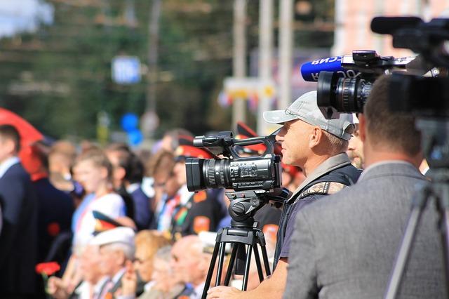 Медији, фото: пиксабај