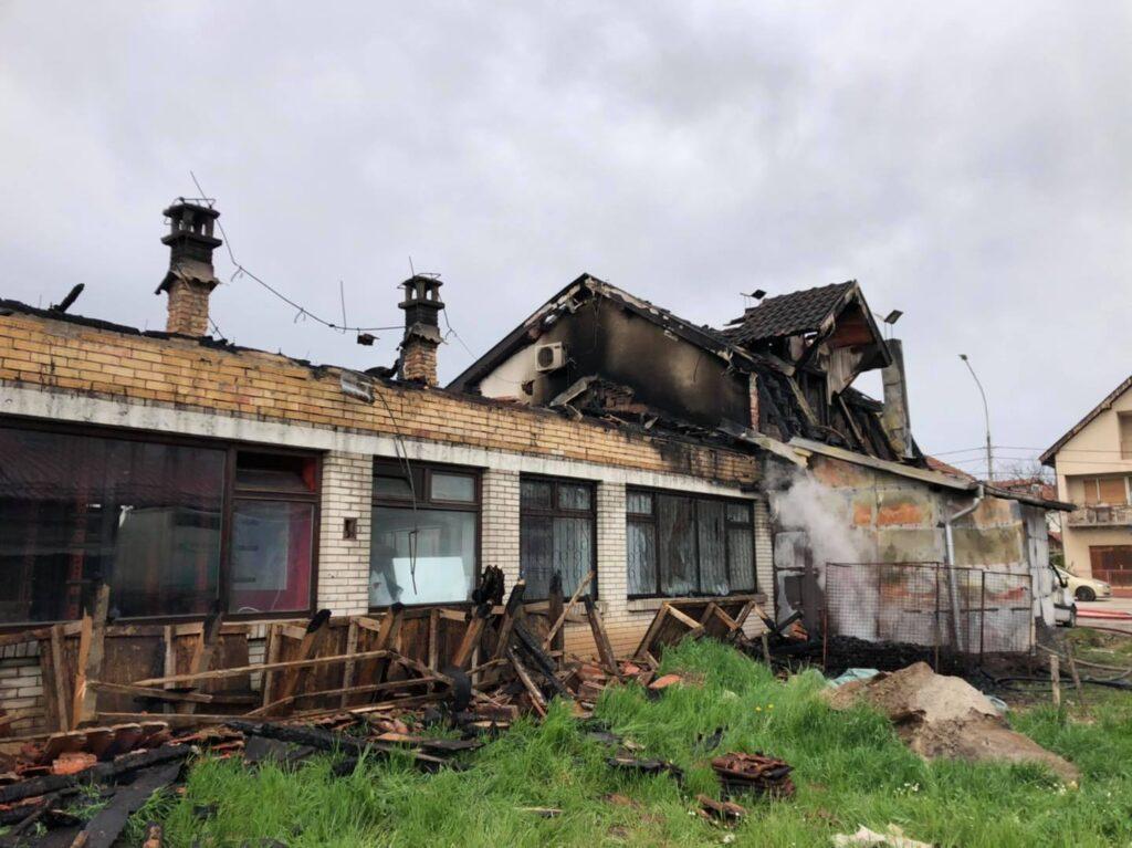 Тржни центар Сврљиг, фото: Нишке новине