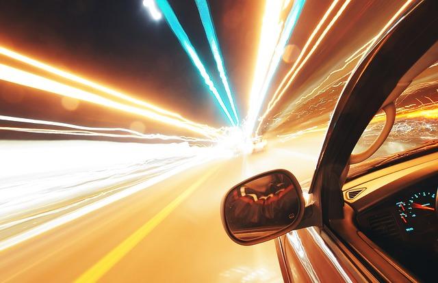 Брзина, илустрација, фото: Пиксабај