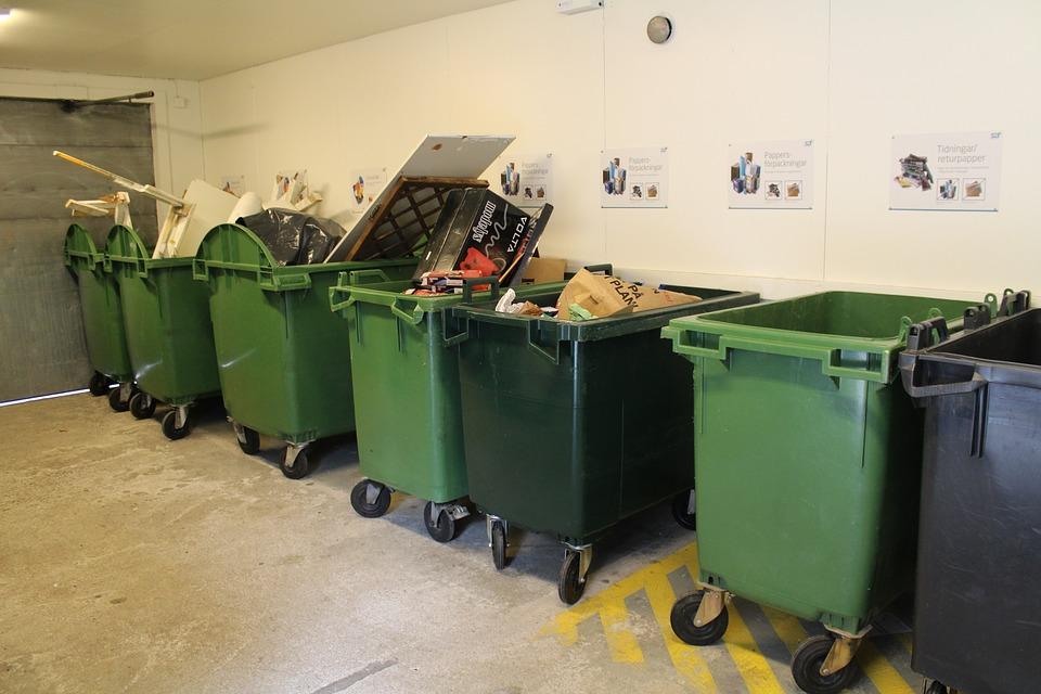Илустрација, еко отпад, фото: Пиксабај